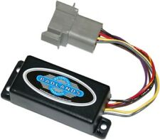 Badlands M/C Products - ATS-03-B - Automatic Turn Signal Cancelling Module 8 Pin
