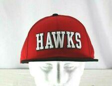 Chicago Blackhawks Red/Black  Baseball Cap Snapback