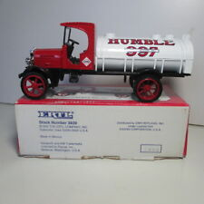 """""""Humble Motor Oil""""  1925 Kenworth Tanker Truck """", Diecast Coin Bank, # 3839"""