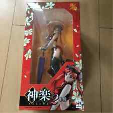 G.E.M. Series Gintama Kagura 2 Years Completed PVC Figure from japan 1/8