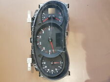 RENAULT MASTER MOVANO NV400 SPEEDO INSTRUMENT CLUSTER P248105732R--B