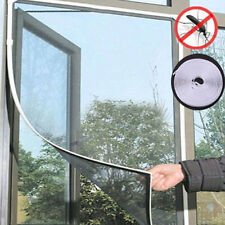 Anti-Insect Fly Bug Mosquito Door Window Curtain Net Mesh Screen Protector LN