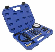 Diesel Engine Compression,Tester glow plugs injector,Cylinder measure diagnostic
