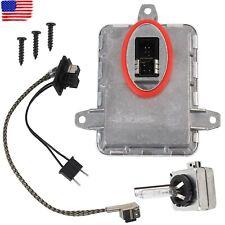 7 356 250 For BMW Xenon Ballast HID Module Control Unit Light Bulb Computer