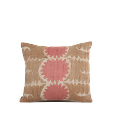 "14"" x 16"" Pillow Cover Suzani Pillow Cover Vintage FAST Shipment With UPS 09884"