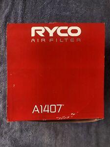 Ryco A-1407 Air Filter Suits Landcruiser 100 Series Lexus LX
