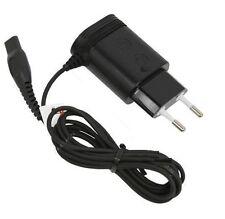 Afeitadora Philips HQ8850 Razor 2 Pin Cargador original cable de alimentación