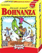Amigo 01661 Kartenspiel - Bohnanza
