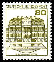 1140 postfrisch BRD Bund Deutschland Briefmarke Jahrgang 1982