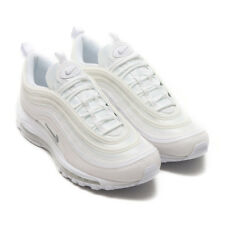 105ad69502b100 Nike Air Max 97 OG Triple White QS LAST Men SIZES RARE 100% AUTHENTIC 921826