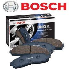 Bosch BP620 Rear Disc Brake Pads