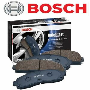 Bosch BP50 Front Disc Brake Pads Left & Right Complete Set