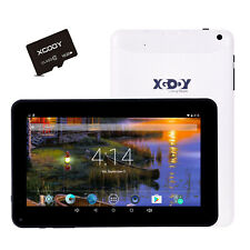 """XGODY 9"""" INCH Quad Core Android 6.0 Tablet PC Dual Camera GPS WI-FI Touchscreen"""