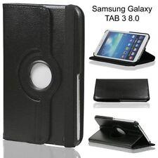 Carcasas, cubiertas y fundas negro de piel sintética para tablets e eBooks