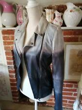Muubaa leather jacket 8