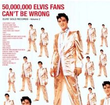 Elvis 50 Million Fans FTD - Follow That Dream CD Set - Graceland