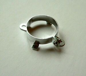 35mm Capacitor Chassis Clamp for Marshall and Valve Audio & Guitar Amplifier
