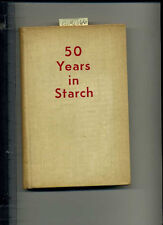 RARE Anne A Williamson RN 50 / Fifty Years in Starch NURSE BIOGRPAHY 1948 Signed