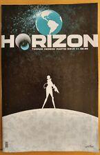 HORIZON #1 (2016 IMAGE Comics) ~ VF/NM Book
