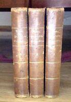 Leopold Ranke: Neun Bücher Preußischer Geschichte. Vollständig,1847-1849, E.A.