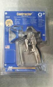 GRACO Contractor 2 Finger Spray Gun