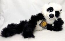 Mint Skoodlez KaChing PANDA BEAR Unused MAGIC COIN Kamar Stuffed Plush Bean Bag