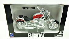 1:6..NewRay--1997 Motorrad BMW  R1200C  in OVP  // PFO