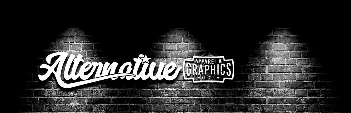 Alternative Graphics