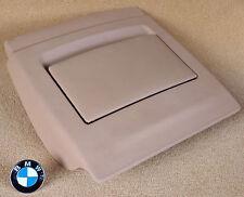OEM BMW E38 E39 7 série 5 Lower Dossier Couverture Confort Siège Bordure Beige 8161543