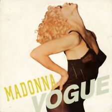 Madonna Promo Vinyl Records