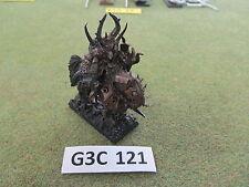 Warhammer Fantasy AoS oop metal Warriors of Chaos Lord w Daemon Deamonic mount