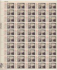 sheet of 50 JOHN SLOAN / AMERICAN ARTIST stamps - Scott #1433 MNH 8c USA OG