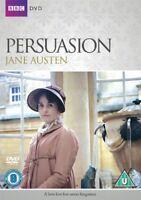 Persuasion (Repackaged) [DVD] [1995][Region 2]