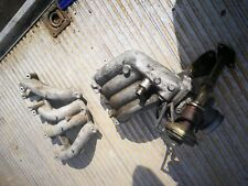 Ford Transit MK5 2.5 Di Inlet Intake Manifold Complete with EGR Smiley Banana