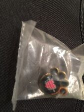 Greater Birmingham Humane Society Lapel Pin Sealed
