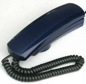 Telekom Xenio ▪ blau, Festnetztelefon, Kompakt, T-Com, Display