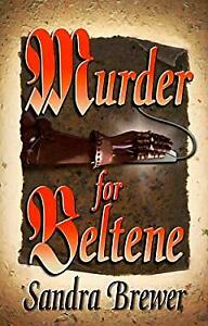 Murder for Beltene Paperback Sandra Brewer