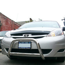 Wynntech Bull Bar A for 2004-2010 Toyota Sienna Front Bumper Guard Protector SST