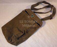 Musette porte-chargeurs TAP MAT 49/Thompson armée française Indochine/Algérie