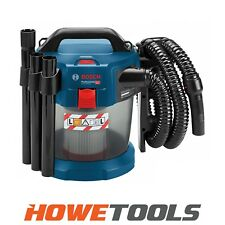 BOSCH GAS 18 V-10 L 18v Vacuum cleaner