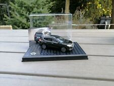 NISSAN SUV X TRAIL IN BROWNIE GREY NOREV 1/43 !!RARE!! (ZZZ)