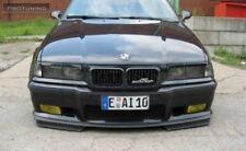 BMW E36 Front Bumper Chin Spoiler Lip Sport Valance Splitter elerons M Sport M3
