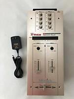 Vestax PMC-06 Pro A Mixtick DJ Mixer Professional Mixing W/ AC Adapter[EXCELENT]