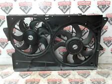 2010-2012 Lincoln MKS Ford Taurus SHO 3.5L 3.5 Turbo OEM AWD Engine Cooling Fan