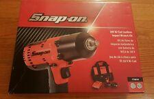 """NEW Snap-On CT6818 - Powerful Ni-Cad 18 V 1/2"""" Impact Gun"""