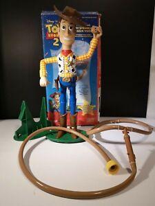 Toy Story 2 Animated Woody Sprinkler