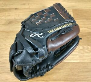 """Rawlings Youth Baseball Left Handed Glove 11"""" - PL129BPU- Excellent Condition"""