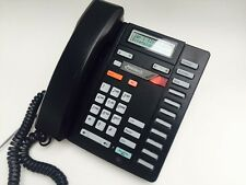 Multi Line Office Business Phone NORTEL MERIDIAN Includes A/C Adapter