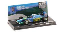 1 43 Minichamps Benetton Ford B194 GP Australia World Champion 1994