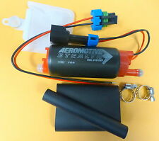 Aeromotive 11542 340 LPH Stealth In Tank Electric Fuel Pump Offset Inlet